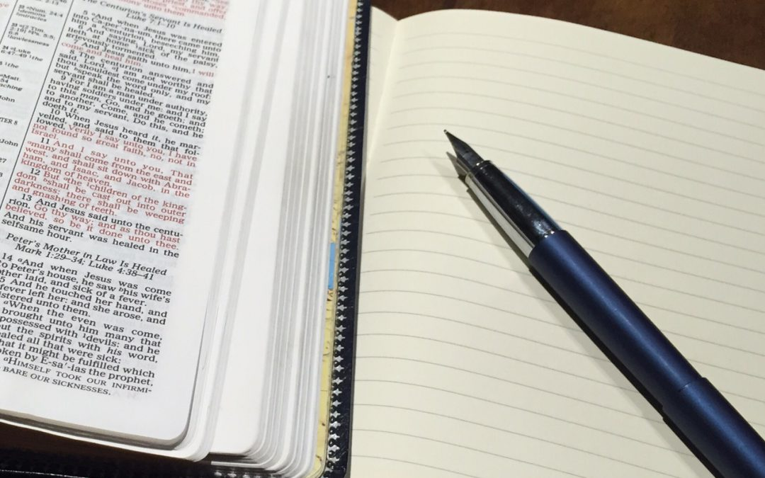 The Bible As Financial Counsel