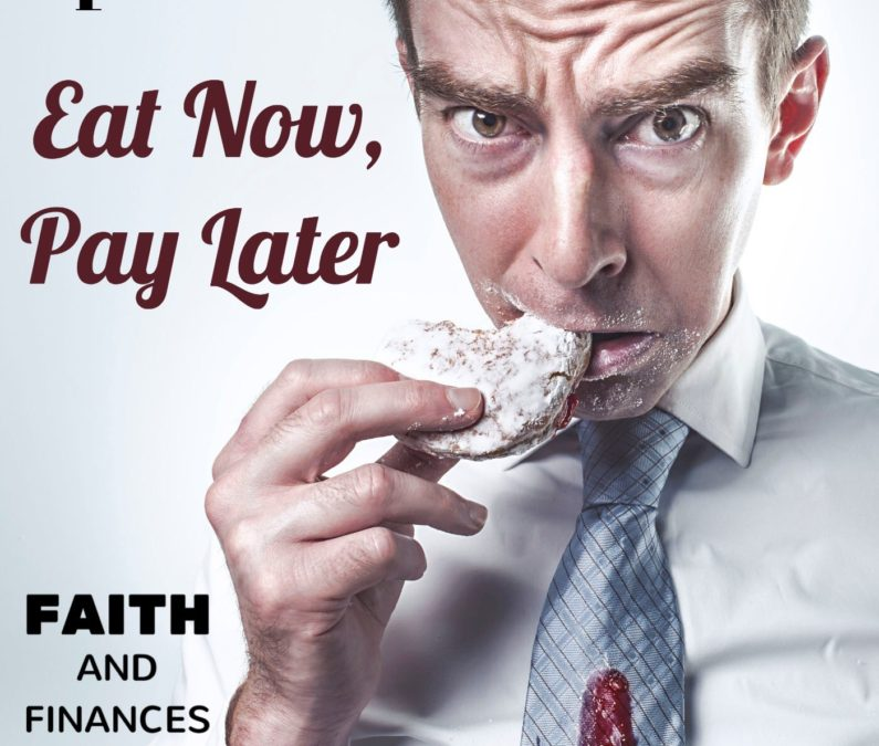 016: Eat Now, Pay Later