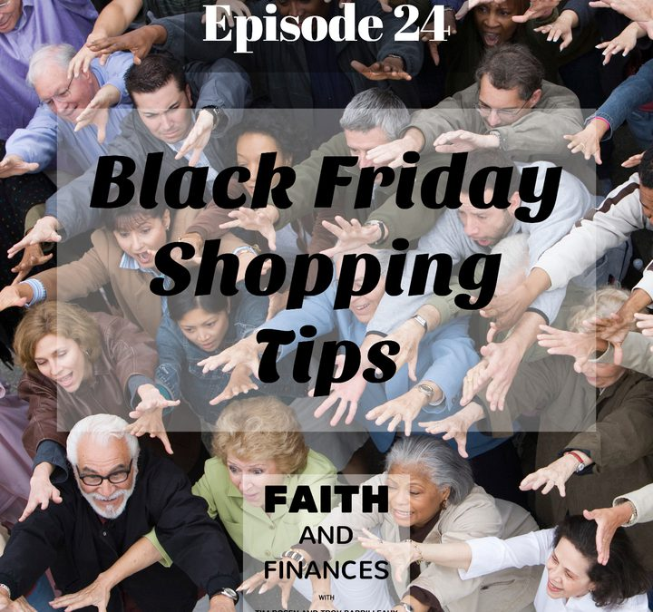 024: Let's Tackle Black Friday Shopping Tips!